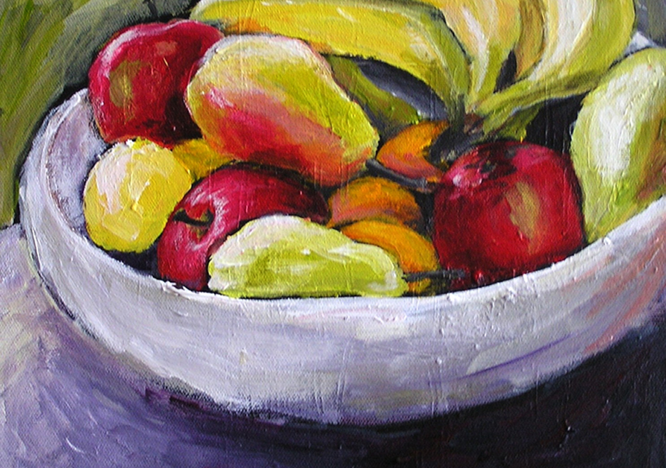 Bowl of Fruit_home